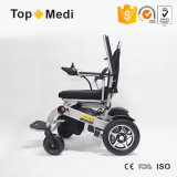 医療機器電力の車椅子の価格を折る1つのボタン