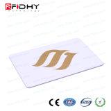 Carte RFID préimprimés papier thermique pour le paiement de billets