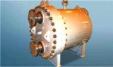 Échangeur de chaleur pour le préchauffeur de pétrole brut, refroidissement acide