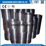 슬러리 펌프를 위한 OEM 샤프트 소매