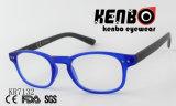 Двойной цвет краски чтения очки Kr7132 моды дизайн