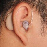 Звука усилителя слыховых аппаратов пар USB ухо перезаряжаемые личное