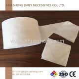 Handdoek 100% van de hand de Katoenen Beschikbare Keukenrol van het Broodje