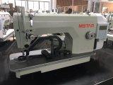 Máquina de coser del punto de cadeneta del mecanismo impulsor directo para la bóveda M-9800ys-D4 de Umberella