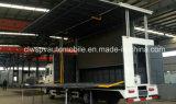 Vrachtwagen van de Prestaties van het Stadium van Dongfeng 4X2 de Openlucht Verlengbare met het LEIDENE Scherm