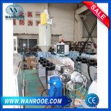 Tubulação de recicl plástica da extrusora UPVC da tubulação do PVC PPR de Sj que faz a máquina