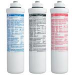 Filtro de agua rápida (WT-205 DA)