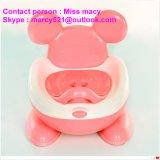 De plastic Onbenullige Modieuze Baby van Jonge geitjes Onbenullige, Plastic Closestool voor Baby