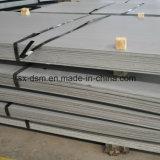 316ti 0,4 mm de espesor de chapa de acero inoxidable