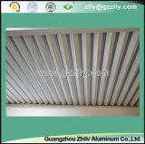 Het decoratieve V-vormige Comité van het Plafond van de Strook van het Aluminium