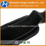 Velcro élastique en nylon Hook&Loop de butoir de poignet de la vente 2017 chaude