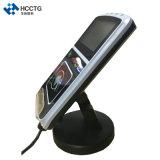 De EMV Verklaarde Schrijver Zonder contact van de Lezer van de Kaart van Paypass RFID van de Desktop (ACR123S)
