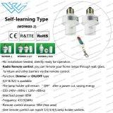 drahtloser Fernsteuerungslampen-Halter HF-433.92MHz
