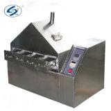 Alloggiamento ad alta pressione della prova di invecchiamento del vapore di calore elettrico