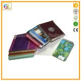 Тетрадь Yo полного цвета высокого качества специальная Binding