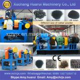 粉の/Rubberゴム製機械にタイヤをリサイクルする機械をリサイクルするタイヤ