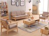 Nordisches Art-Gewebe-Sofa