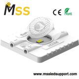 Nova ronda de parede LED giratório Módulo do sinal para Caixa de iluminação