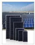Panneau solaire mono solaire monocristallin de la pile 300W 36V