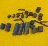 Stoppino di ceramica poroso Rod per la sigaretta elettronica