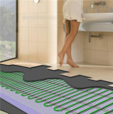 UL Floor Warming Cable Mat (12W/sq. FT, 13.5W/sq. FT, 15W/sq. FT)
