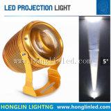 D'éclairage LED éclairage architectural projecteur 18W