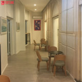 Cadeira de mesa Salão do corredor definido para tempo de lazer relaxantes