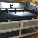 Taglierina alta tecnologia del laser delle quattro teste per Electeic di plastica