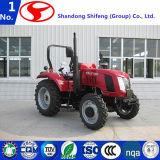 100HP 트랙터 농장 또는 큰 또는 잔디밭 또는 정원 또는 디젤 엔진 농장 또는 Constraction/Agriultral/Agri 트랙터