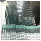 12mm Toughened стекло для приложения ливня балюстрады