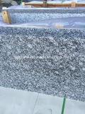 中国G418スプレーの白か海の波の花こう岩のタイルおよびステップ
