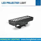 Lampe extérieure neuve de projecteur de la haute énergie 60With72W DEL de modèle avec du ce RoHS