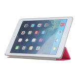 Крышка магнитного опрокидывания чехол для iPad 6
