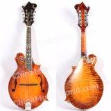 Mandolin формы f нот Pango польностью Handcrafted (PIB-010)