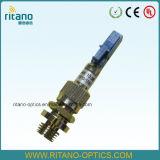 FC мужчин на женщин и строительство - на одномодовый оптоволоконный кабель 9/125um, многомодовый оптоволоконный кабель 50um, 62,5 микрон um аттенюаторы