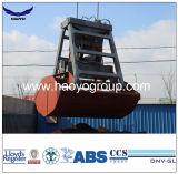 La position à télécommande d'encavateur de bloc supérieur de radio simple de corde hydraulique attaquent