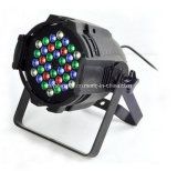 36X3w 실내 단계 디스코 RGB LED 동위 64 빛