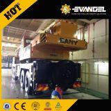 Alta durabilidad de alto rendimiento stc750 camión grúa