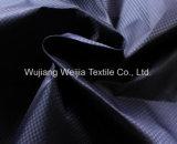 überzogener Polyester-Taft des Jacquardwebstuhl-290t für Kleid