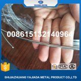Zinc Galvanized Wire for bend concern Lighting