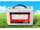 LEDライトのためのポータブル18650 36V 8.5ahのリチウムイオン電池のパック