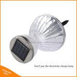 Солнечная энергия безопасности лампа для дорожек газон Освещение лестницы