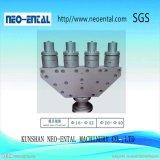 PET Rohr-Form Belüftung-pp. mit SGS bestätigt