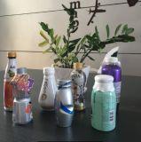 Máquinas de sopro de garrafas PET para garrafa de água mineral