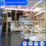 Enduit de véhicule électrique/ligne de peinture électrophorétiques avec le rendement maximum