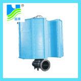 Tipo de flutuação bomba da cabine de Fwq de água de esgoto submergível