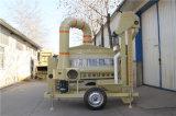 Le Blé Maïs de semence de maïs de la gravité de tournesol Graines de sésame Bean séparateur avec Cyclone de sucer Type