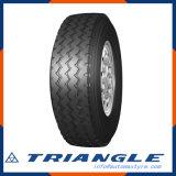 9.00r20 10.00r20 Spitzenmarken-Hersteller-Großhandelspreis-Dreieck-Hochleistungs-LKW-Reifen