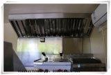 V обнюхал передвижные трейлер уступке еды кухни или тележку еды сделанные в Китае