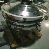 peneira vibratória rotativa circular com marcação CE